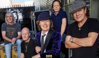 Πρεμιέρα για AC/DC σε streaming υπηρεσίες