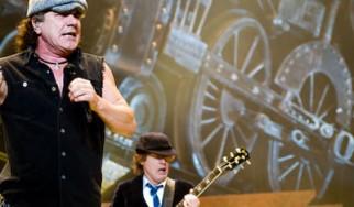 Πρώτος live δίσκος εδώ και 20 χρόνια για τους AC/DC