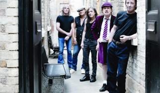 Ο Phil Rudd αποκαλύπτει πότε θα σταματήσουν οι AC/DC