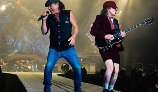 Οι AC/DC αποκάλυψαν το εξώφυλλο και τα τραγούδια του νέου δίσκου