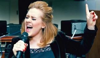 """Ακούστε το """"When We Were Young"""" από τον επικείμενο δίσκο της Adele"""