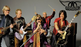 Ολόκληρο το ''Toys In The Attic'' των Aerosmith live