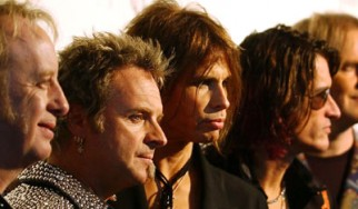 Aerosmith ζωντανά στην Αθήνα - Εξαντλήθηκαν τα πρώτα 3.000 εισιτήρια αξίας 50€
