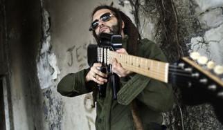 Ο Alborosie live για πρώτη φορά στην Ελλάδα