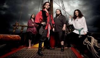 Τέταρτο δισκογραφικό χτύπημα από τους pirate metallers Alestorm
