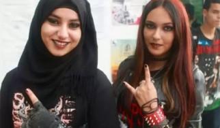 Κίνημα μουσουλμάνων μεταλλάδων στην Αλγερία