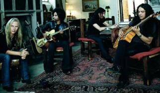 Έτοιμος ο νέος δίσκος των Alice In Chains