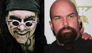 Ο Al Jourgensen των Ministry αποκαλεί θόρυβο τη μουσική των Slayer και βρίζει τον Kerry King