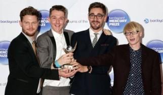 Ανακοινώθηκαν οι νικητές των Mercury Prize Awards