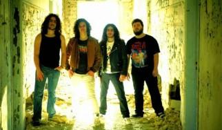 Η thrash μπάντα Αmken παρουσιάζει το πρώτο της video clip
