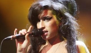 Η Amy Winehouse στο Ejekt Festival τον Ιούνιο
