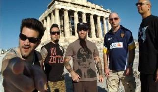 Ακούστε ολόκληρο το νέο album των Anthrax
