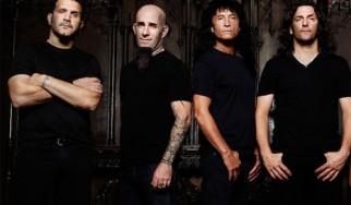 Οι Anthrax για πρώτη φορά headliners στην Αθήνα