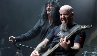 Οι Anthrax γίνονται «πολύ πιο thrash»