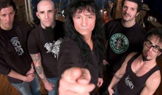 Scott Ian: «Ο Belladonna έσωσε τους Anthrax από τη διάλυση»