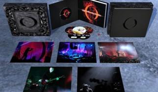 Box set με σπάνιες ηχογραφήσεις από τους A Perfect Circle
