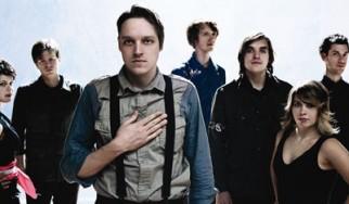Ακούστε τα καινούργια τραγούδια των Arcade Fire