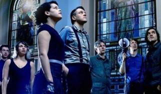 Οι Arcade Fire ενημερώνουν σχετικά με την πρόοδο της δημιουργίας του νέου τους δίσκου