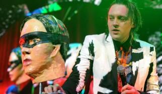 Ακούστε τη διασκευή των Arcade Fire σε κομμάτι του Stevie Wonder