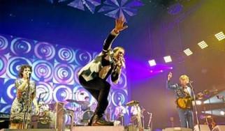 Tι σχέση έχουν οι Arcade Fire με τον «μπάτσο του Beverly Hills»;