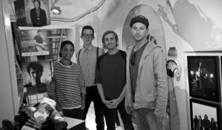 Με τον Steve Perry των Journey συνεργάζονται οι AWOLNATION