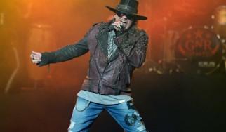 Axl Rose: «Δεν υπάρχει συγκεκριμένη απάντηση στο «ποιοί είναι οι καλύτεροι τραγουδιστές»»