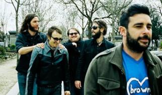 Στο νέο τους album δουλεύουν οι Band Of Horses