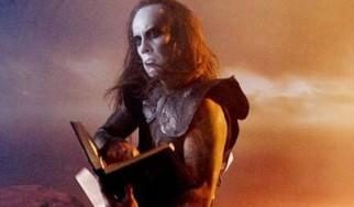 Ο frontman των Behemoth κατηγορείται για καταστροφή της Βίβλου