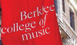 Το Berklee College Of Music στην Αθήνα από τις 6 μέχρι τις 10 Νοεμβρίου