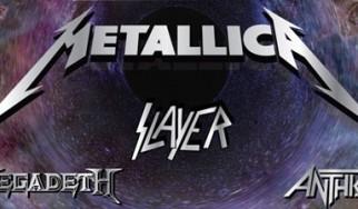 Sonisphere Festival: Metallica, Slayer, Megadeth, Anthrax και άλλοι στις 24 Ιουνίου στην Ελλάδα!