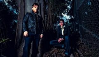 Ακούστε το νέο τραγούδι των The Black Keys