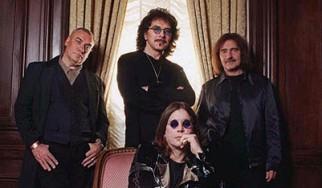 Χωρίς τον Bill Ward συνεχίζουν οι Black Sabbath