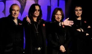 Οι Black Sabbath στην Αθήνα τον Ιούλιο του 2012 (;)