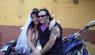 Απεβίωσε η γυναίκα του Blaze Bayley