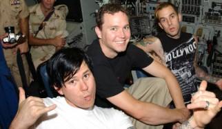 Απρίλιο ή Μάιο η καινούργια δουλειά των Blink-182