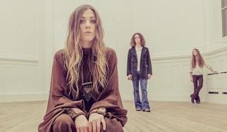 Elin Larsson: «Γνώρισα το heavy rock από τους Black Sabbath»