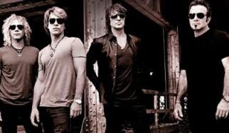 Δύο επιπλέον θύρες ανοίγουν στο ΟΑΚΑ για τη συναυλία των Bon Jovi, την Τετάρτη, 20 Ιουλίου