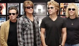 Δυναμικά θα επιστρέψουν το 2013 οι Bon Jovi, με νέο album και παγκόσμια περιοδεία