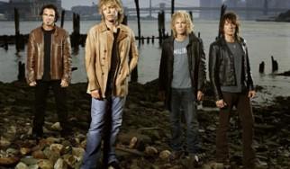 Ντοκυμαντέρ για τους Bon Jovi στο φεστιβάλ ταινιών της Tribeca