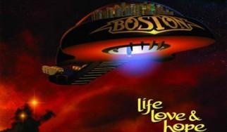 """Ακούστε το """"Heaven On Earth"""" και δείγματα από όλα τα κομμάτια του νέου δίσκου των Boston"""