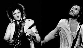Οι Pete Townshend, Robert Plant, Roger Daltrey και Brian May πιέζουν ώστε να ενταθεί ο αγώνας κατά της πειρατείας