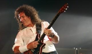 Brian May: «Είμαστε, αλήθεια, οι Queen»;