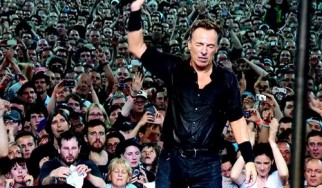 Τα video της ημέρας (Bruce Springsteen, My Morning Jacket, Deep Purple, Joe Bomamassa)