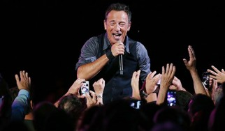 Bruce Springsteen και Green Day ετοιμάζονται για την Record Store Day