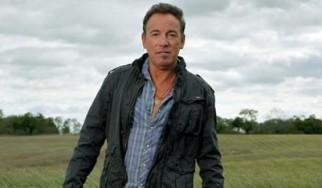 Σήμερα κυκλοφορεί το καινούριο single του Bruce Springsteen