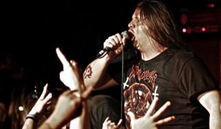 Cannibal Corpse σε Αθήνα και Θεσσαλονίκη