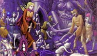 Επανακυκλοφορεί το ''Forest Of Equilibrium'' των Cathedral