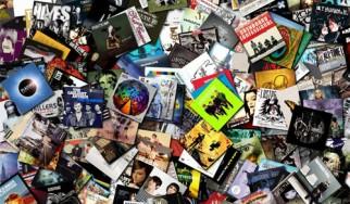 Ιστορικό χαμηλό στις πωλήσεις album στις Η.Π.Α.