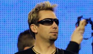O Chad Kroeger «την λέει» στον πρώην σύζυγο της Avril Lavigne, Deryck Whibley