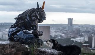 """Διαγωνισμός """"Chappie"""": Κερδίστε προσκλήσεις για την πρεμιέρα της ταινίας"""